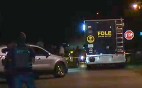 Escambia County Deputy Shot, Suspect Killed Tuesday Night