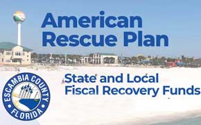 Escambia May Spend $61.7 Million On Recovery Projects Including Broadband Internet, Emergency Vehicles, Parks