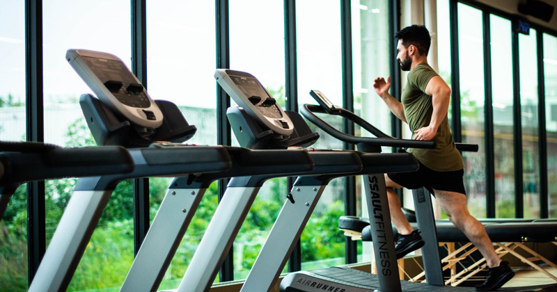 Gyms In Florida Can Open Today But Must Follow These Safety Rules :  NorthEscambia.com